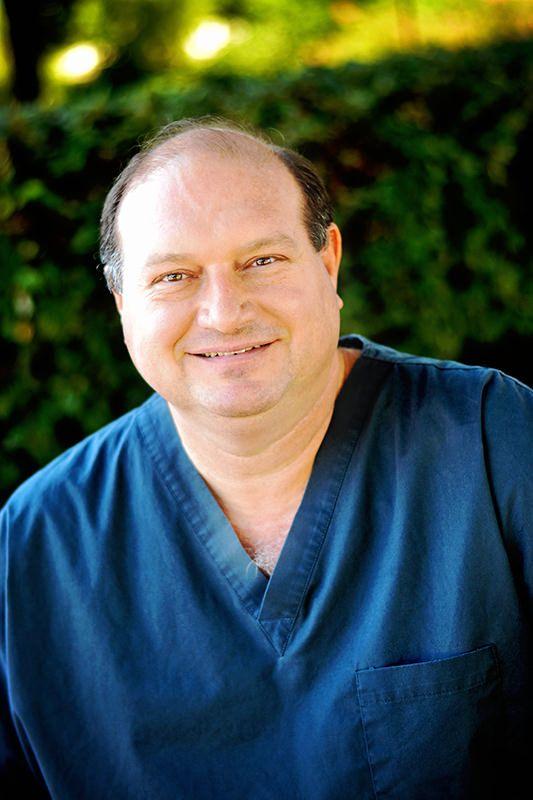 Dr. Brad Britton