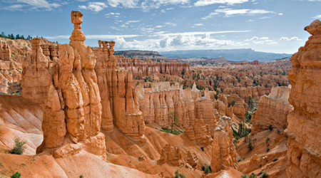 nJoy Vision Sightseeing Blog Post Image of Bryce Canyon National Park
